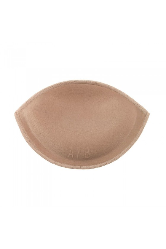 BYE BRA MINERAL OIL PUSH UP PADS