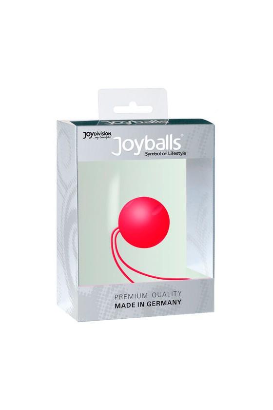 JOYBALLS SINGLE LIFESTYLE ROJO