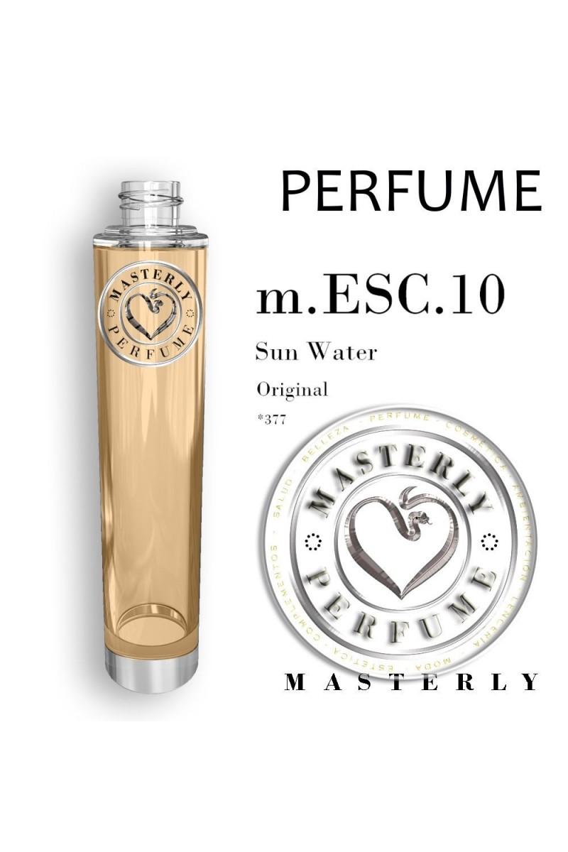 Perfume,Original,ella,Escada,Agua Del Sol,Especial,m.ESC.10