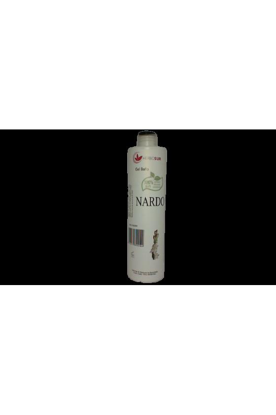 Geles De Baño - Nardo