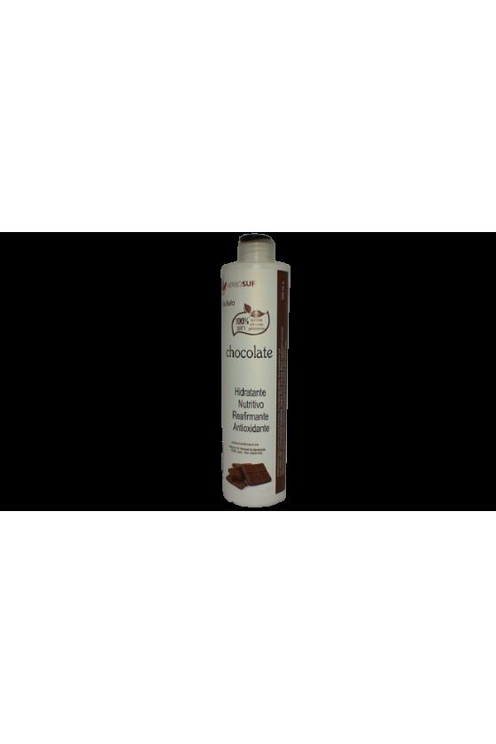 Geles De Baño - Chocolate