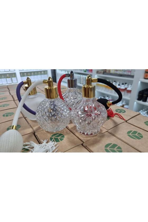 Perfumador de Pera con Bomba - Premium