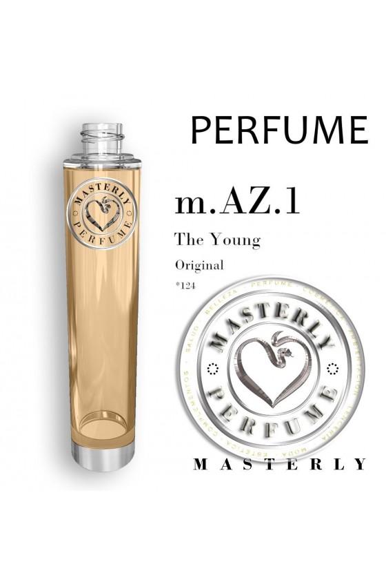 Perfume,Original,ella,Azzaro,Wanted Girl,Oriental Floral,m.AZ.1