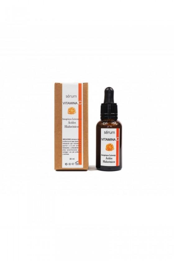 Facial - Sérum Vitamina C