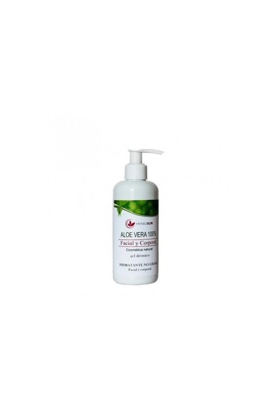 Corporal - Gel Dérmico Aloe Vera Eco 100%