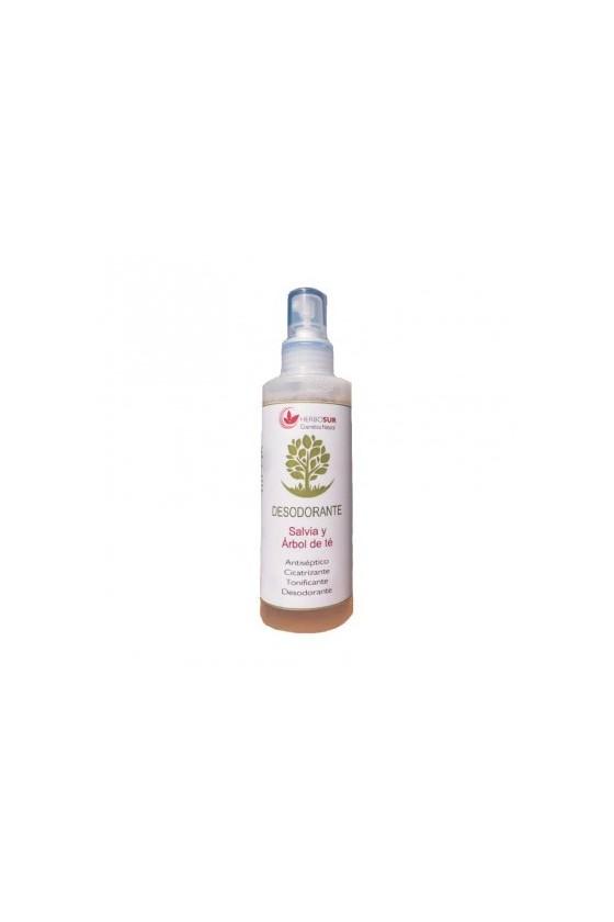 Corporal - Desodorante Salvia Y Árbol De Té
