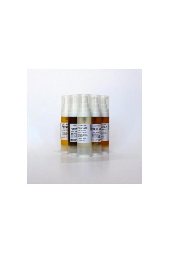 Aceites Vegetales - Ricino Bio
