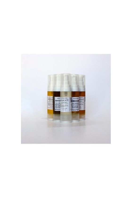 Aceites Vegetales - Germen De Arroz Bio