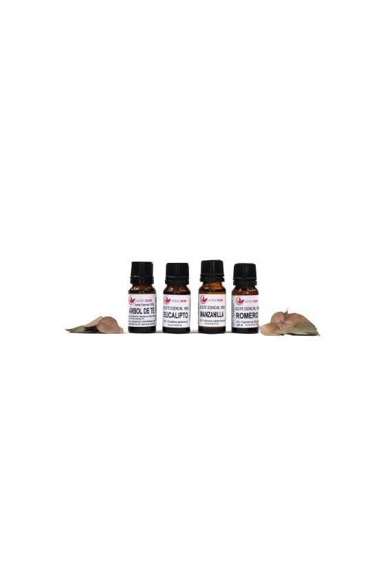 Aceites Esenciales - Salvia