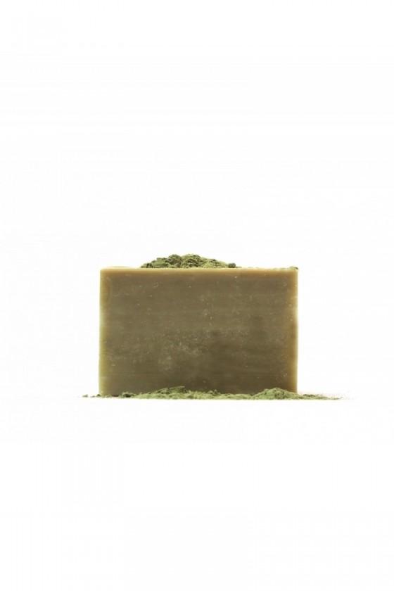 Jabones Bioherb - Celulitherb Arcilla Verde