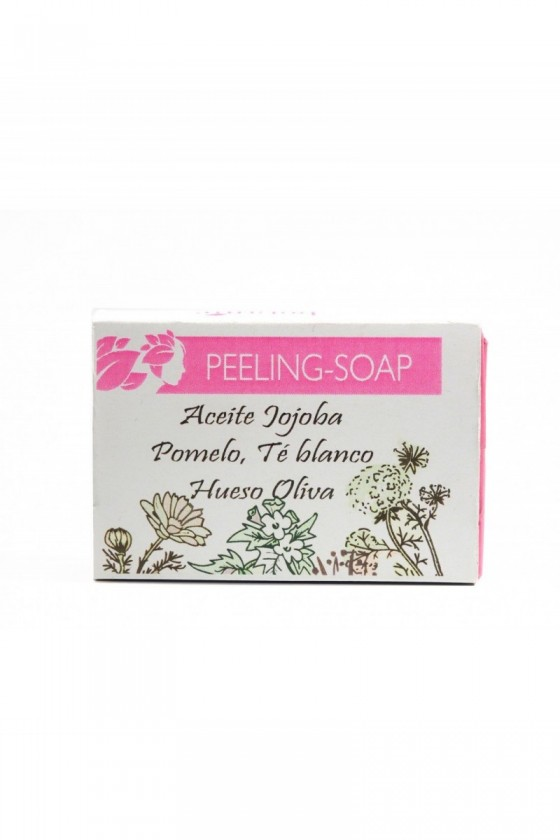 Botanic Soap - Exfoliante