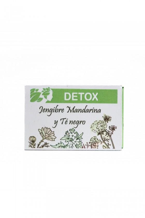 Botanic Soap - Purificante Detox