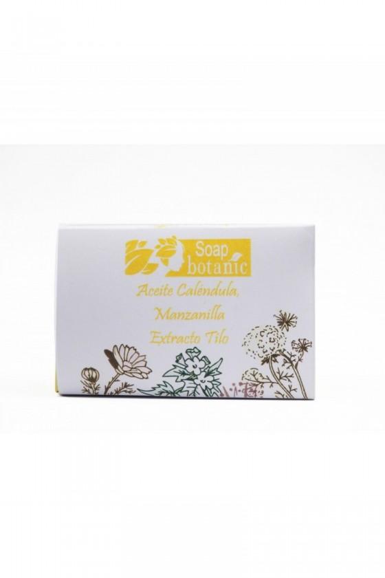 Botanic Soap - Piel Sensible