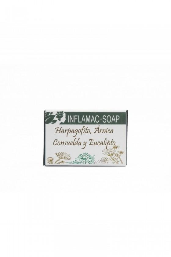Botanic Soap - Antiinflamatorio