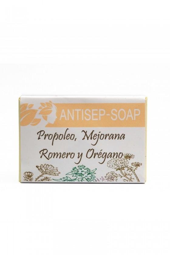 Botanic Soap - Antiséptico