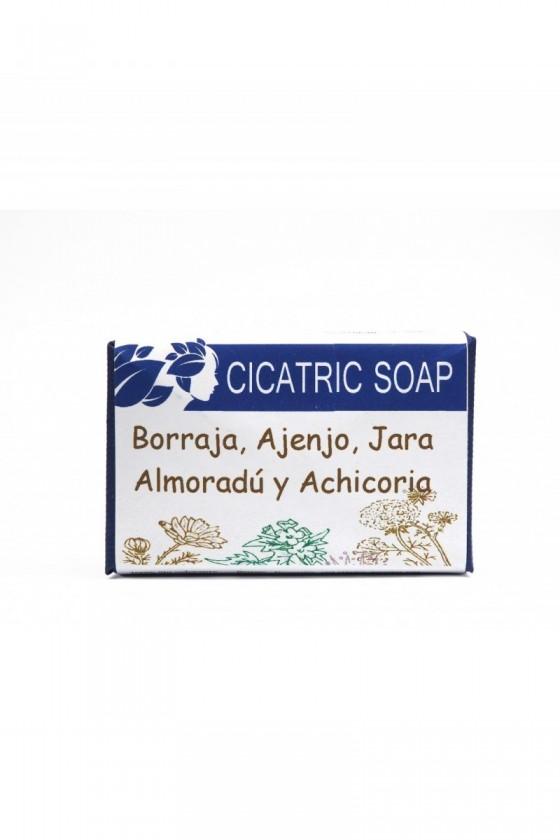 Botanic Soap - Cicatrizante