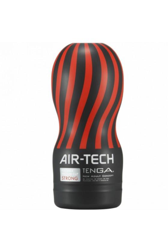 TENGA AIR TECH REUSABLE VACUUM CUP STRONG