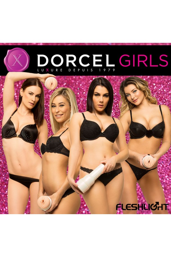 FLESHLIGHT GIRLS  VALENTINA NAPPI DORCEL