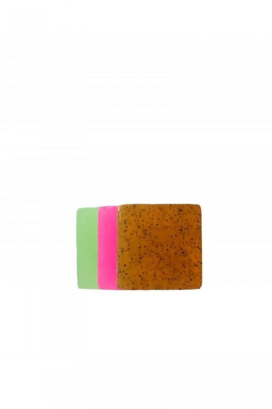 Jabones de Glicerina - Mango