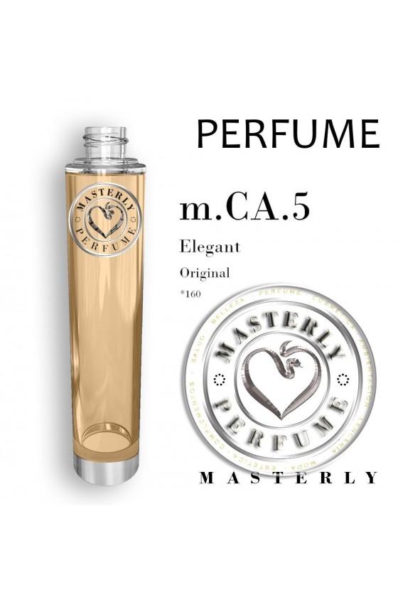 Perfume Original - Elegant  para ella - Floral - m.CA.5 - 160